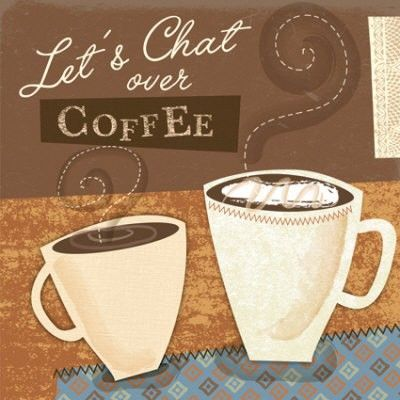 coffey chat sites Posts about coffee chat written by curious babe  category: coffee chat i  want to start a boutique, but am afraid it will be too expensive posted on may  7,.