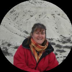 Dr. Annabel Porte