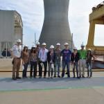 Shearon Harris Nuclear Power Plant Tour (5 pictures)