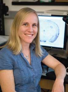 Heather Patisaul, Ph.D., NC State