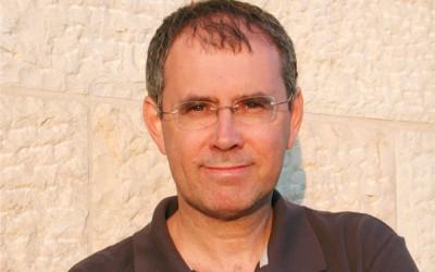 Dr. Avner Vengosh (Photo Credit: Duke Magazine)