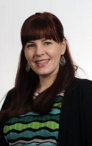 Alison Harrill, Ph.D., NIEHS