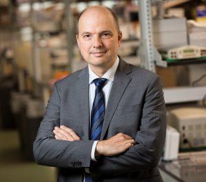 Sven-Eric Jordt, Ph.D.
