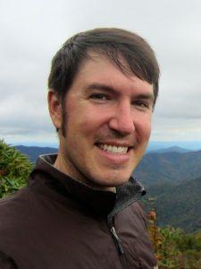 Justin Conley, Ph.D.