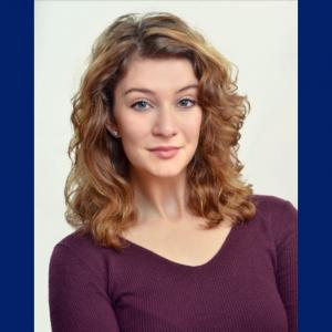 Kirsten Overdahl, Duke ITEHP student