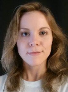 Elizabeth Fleming, PhD Candidate