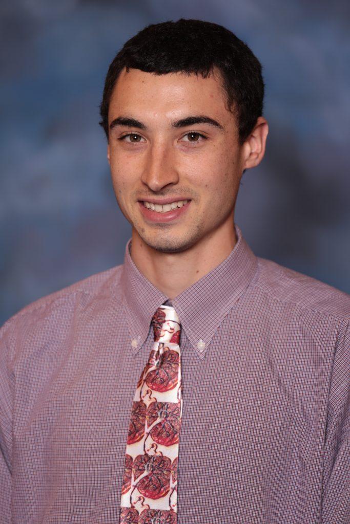 Matthew Ruis, PhD Candidate