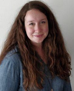 Jessica Hartman, PhD