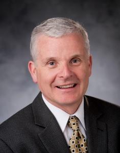 Donald McDonnell, PhD