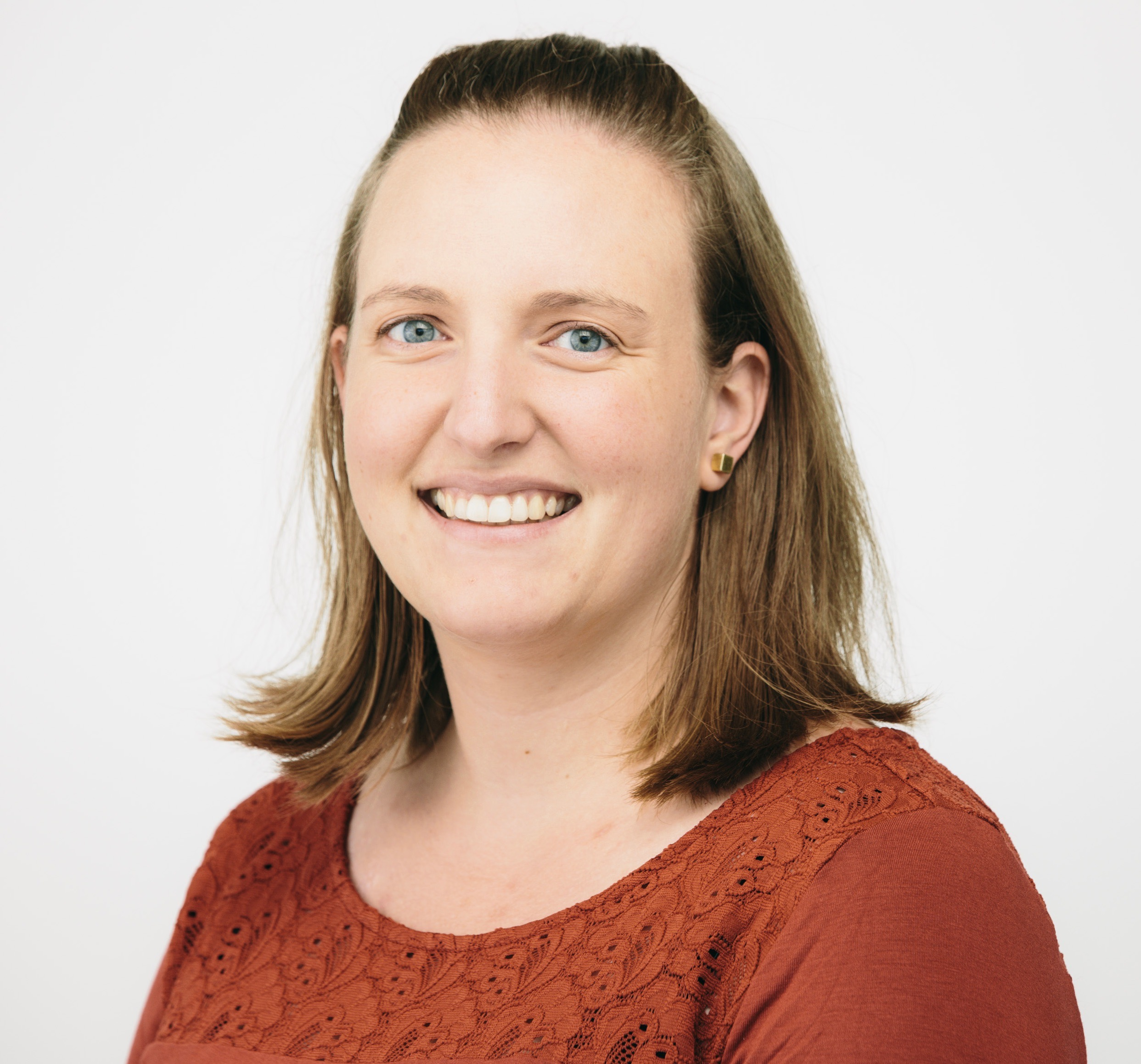 Headshot of Kathleen Hershberger, PhD