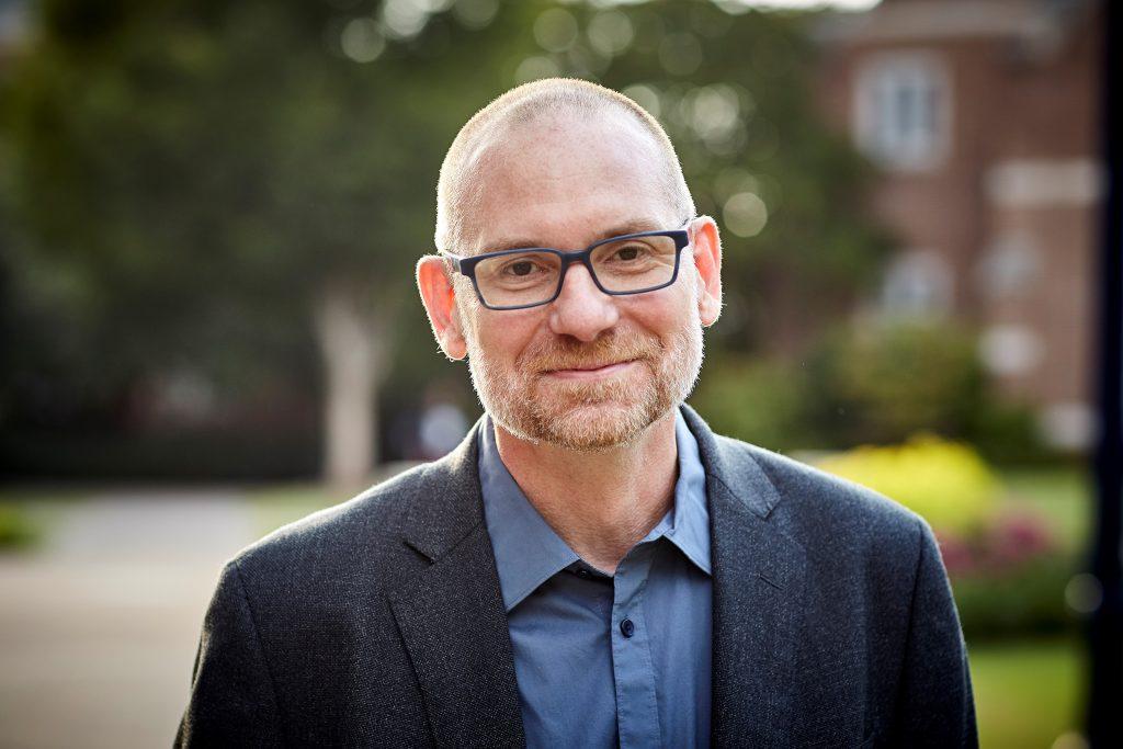 Headshot of Robert Nelson, PhD