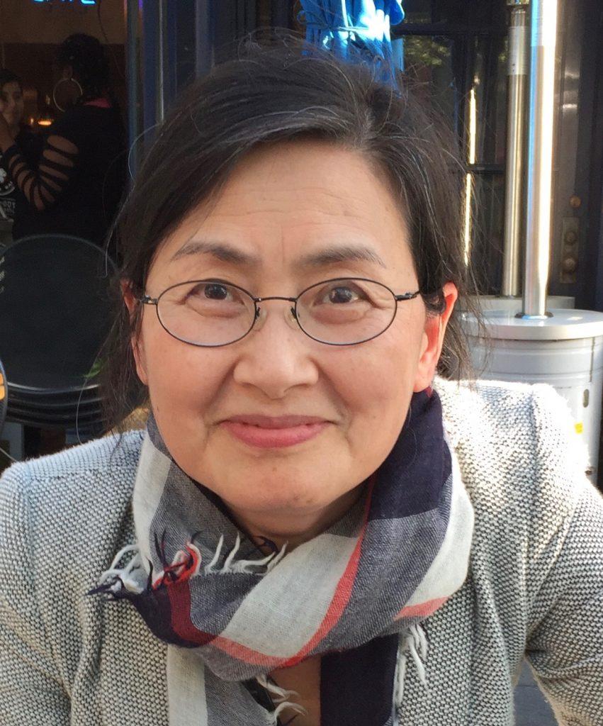 Headshot of Ke Dong, PhD