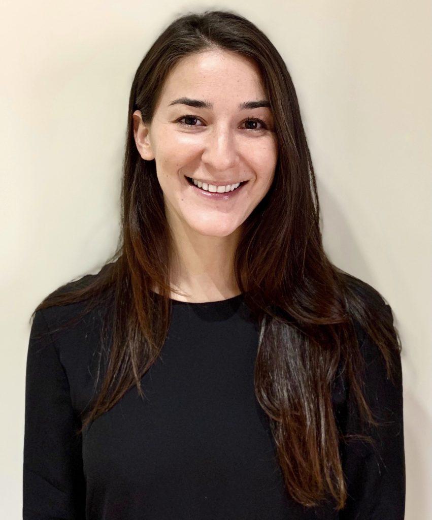Headshot of Rose Schrott, PhD candidate