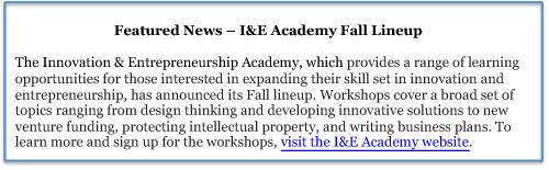 IE Academy