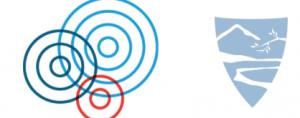 ahti + eie logos