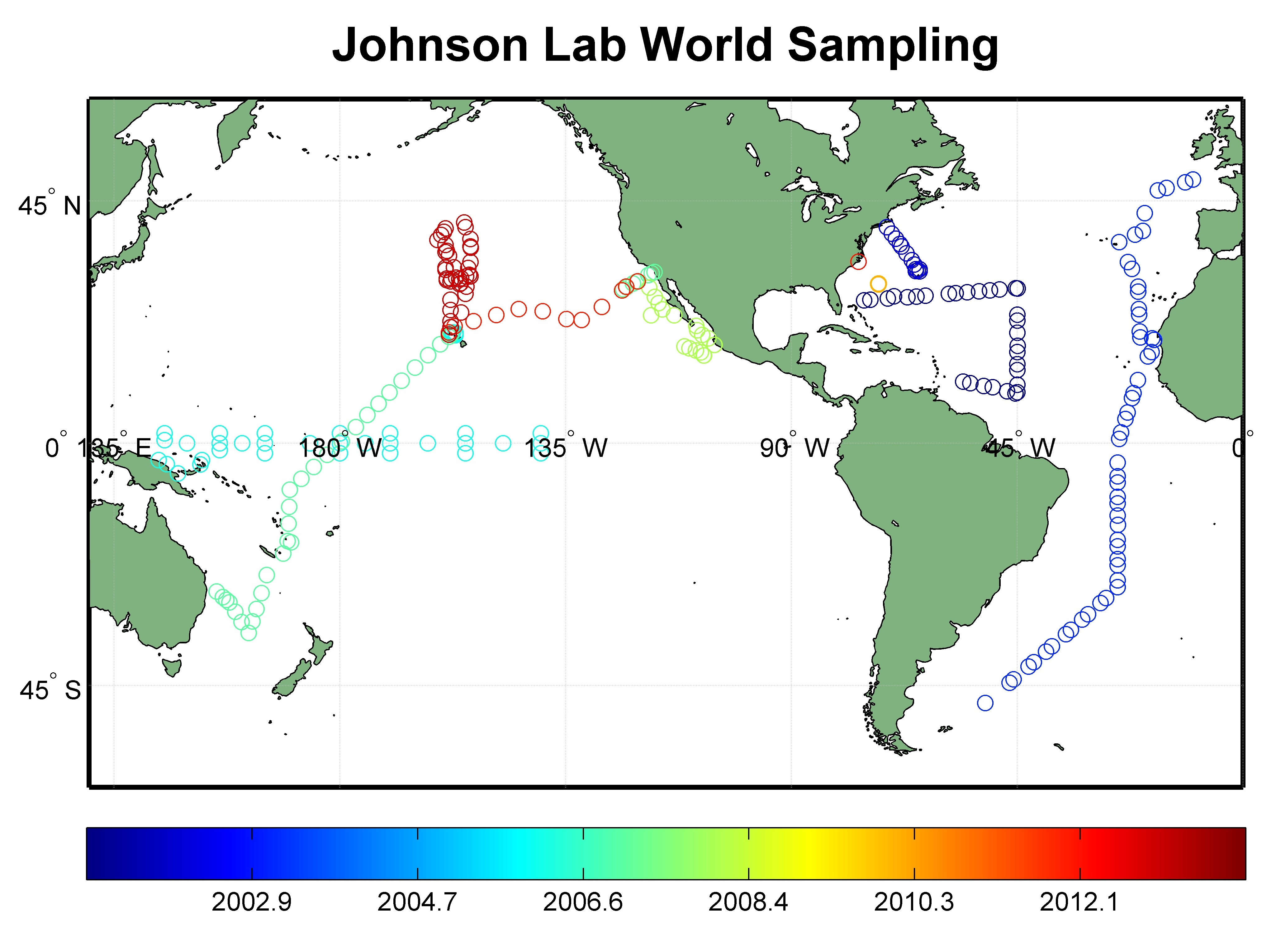 worldsampling