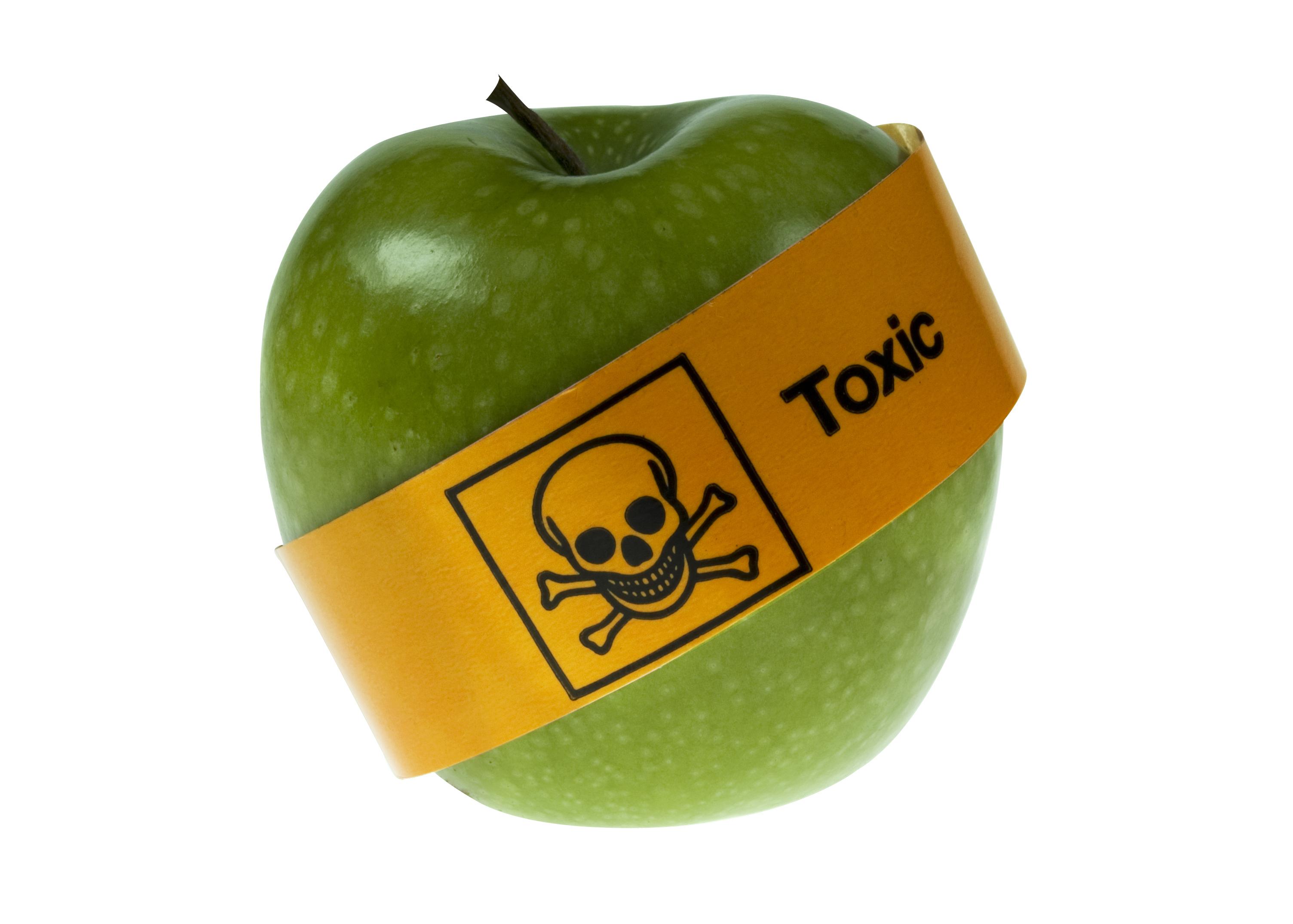 5 pesticides classés cancérogènes
