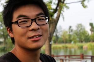 Xiaochi Zhou