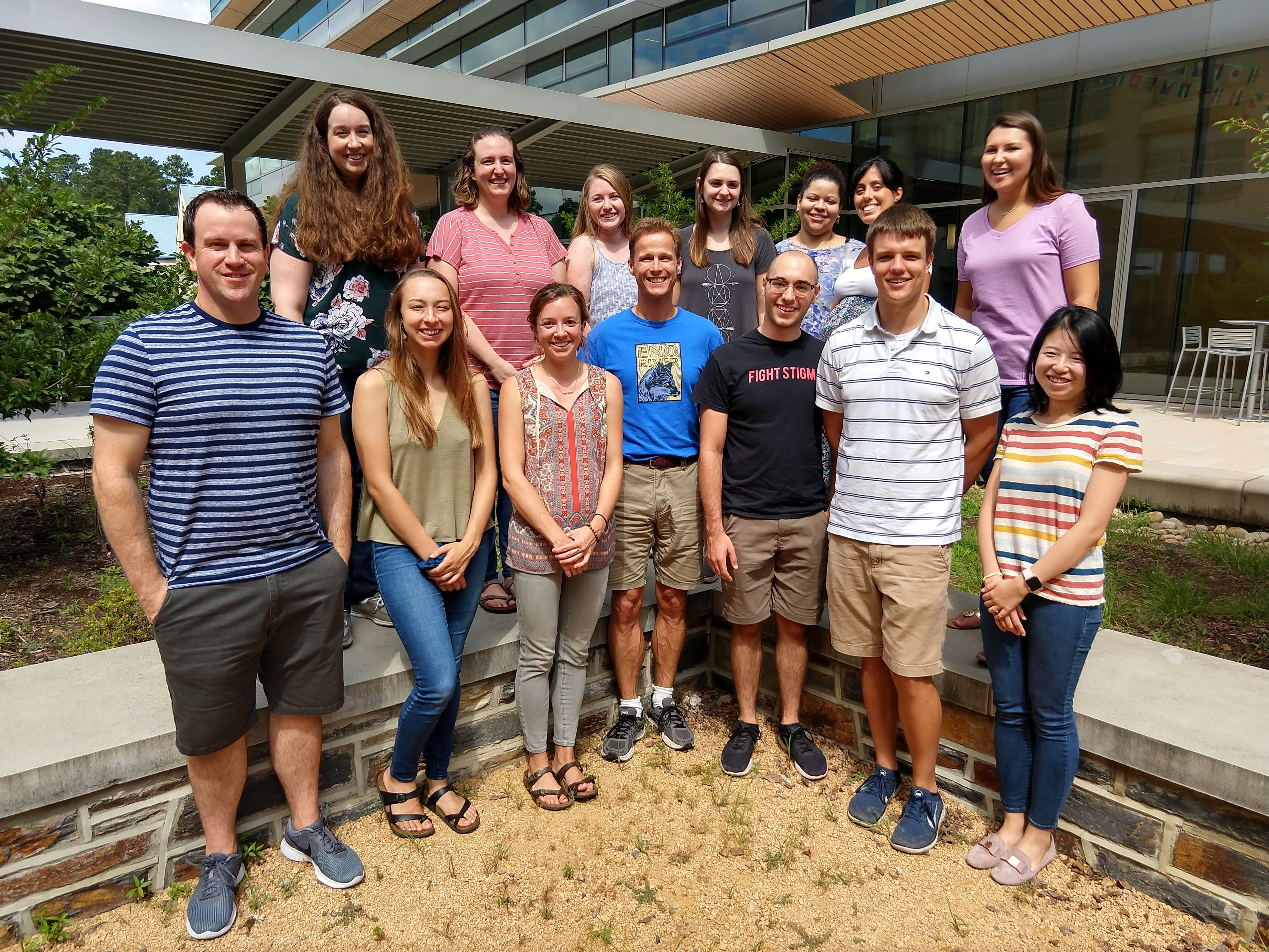 The Meyer Lab At Duke  U2013 A Force For Environmental Justice
