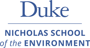 Nicholas School of the Environment logo
