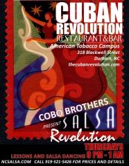 cubanrevolutionsalsagraphic
