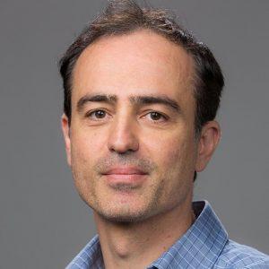 Professor Nicolas Cassar