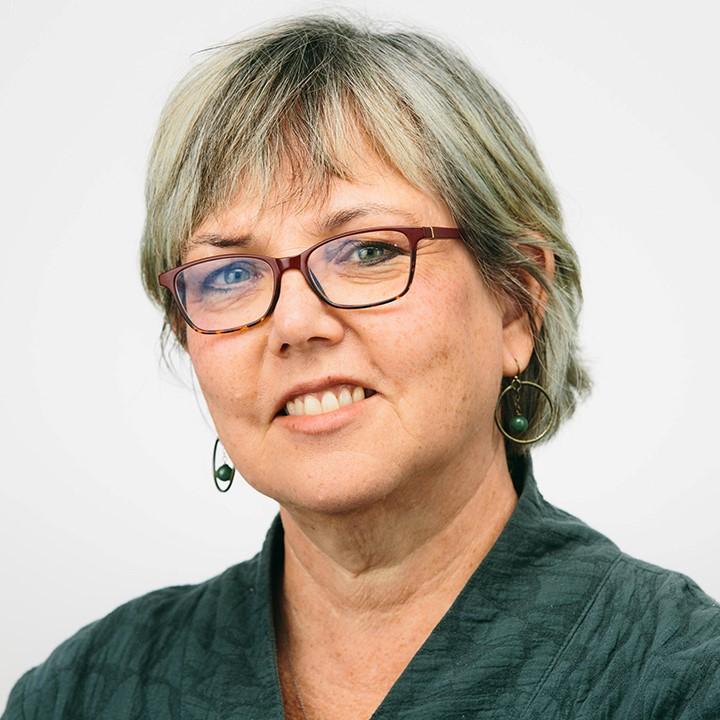 Professor Deb Gallagher