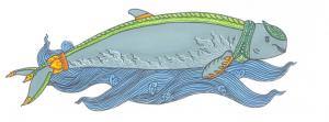 sacredDolphin