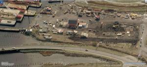 """Atlantic Wood Industries Superfund Site"""