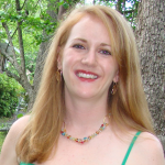 Laura Macaulay, 4th year graduate student in the laboratory of Heather Stapleton