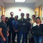 Faculty highlight: Joel Meyer, PhD and Super-Enviro-Man extraordinaire