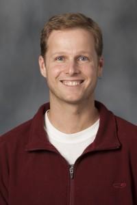 Joel Meyer, Ph.D. Assistant Professor