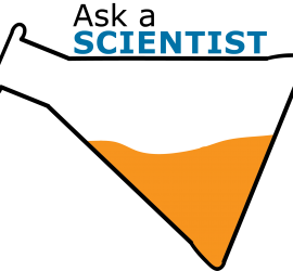Ask a Scientist logo 1