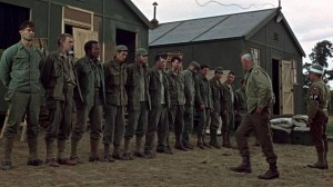 The Dirty Dozen, a classic movie from 1967 and the nickname for some of the most toxic POPs.