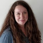 Dr. Jessica Hartman, Postdoc associate