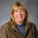 Dr. Charlotte Clark