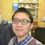 Dr. Lingfeng Meng, Postdoctoral associate