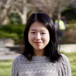 Dr. Lu Wang, Postdoc associate