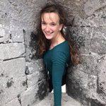 Kate Morton, PhD student
