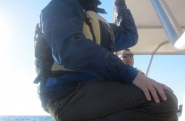 Xavier Boating